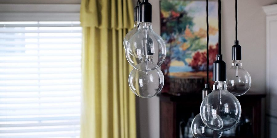 Lighting Trends This Spring