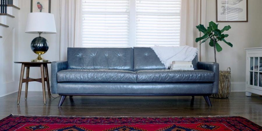 The Pros and Cons of Leather Furniture