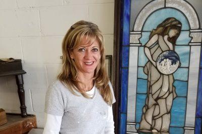 Julie Mullenix